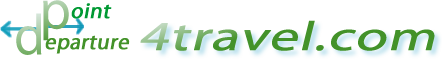 DP4Travel Logo